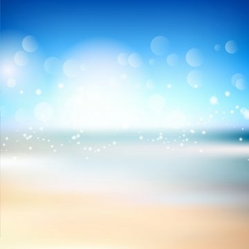 Free vector Abstract background with a beach theme #2909