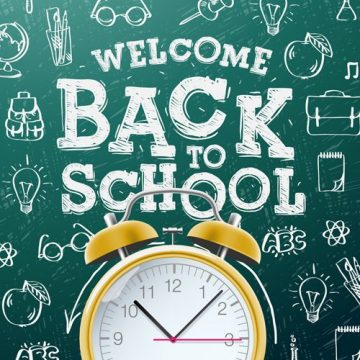Free vector Back to school background graphics vector 03 #3367