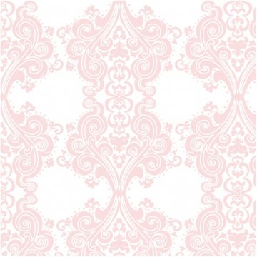 Free vector Pink ornamental pattern background #1953