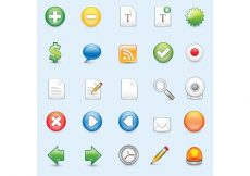 Free vector Web Icons #673