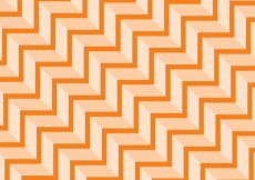 Free vector Abstract orange geometric pattern #8568