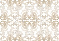 Free vector Brown ornamental background #5879