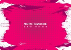 Free vector Free Vector Pink Grunge Background #12236