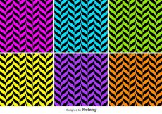 Free vector Geometrical Shapes Vector Backgrounds Pattern #11426