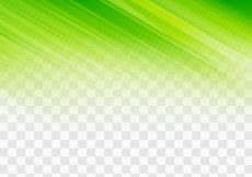 Free vector Shiny green background template #5991