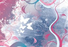 Free vector Abstract Background #11764
