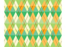 Free vector Abstract Pattern Background Vector #15630