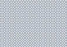Free vector Blue Geometric Pattern Background Vector #14564