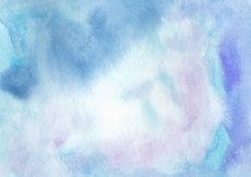 Free vector Blue Watercolor Free Vector Background #12848