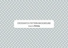 Free vector Crosshatch Style Background Pattern #12494