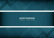 Free vector Free Vector Blue Abstract Background #16206