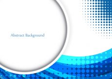 Free vector Free Vector Blue Wavy Background #14504