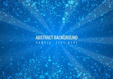 Free vector Free Vector Shiny Blue Background #18249