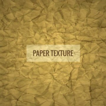 Free vector Free Vector Wrinkled Paper Texture Background #18746