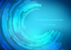 Free vector Technology Vector Background #17910
