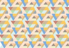 Free vector Abstract pattern background #15120