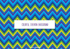 Free vector Colorful Chevron Background #12598