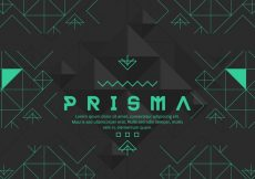 Free vector Prisma Background #16431