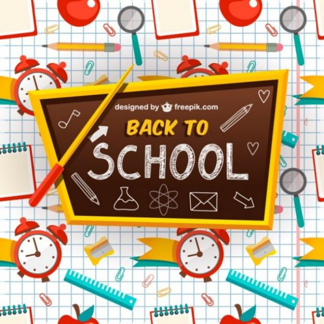 Top Free Back to School Graphics