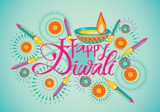 Free vector Colorful Firecracker for Diwali Holiday Fun #20708