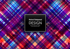 Free vector Modern colorful pattern background #20329