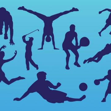 Free vector Sport People #23190