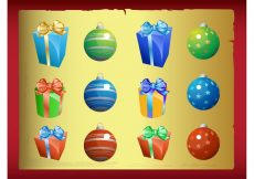 Free vector Christmas Images #22592