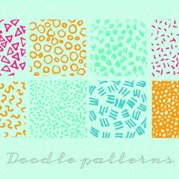 Free vector Free Variants of Vector Patterns #24278