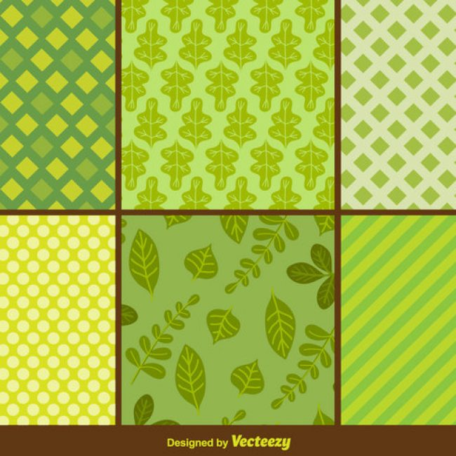 Free vector Ecological Patterns #24324
