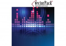 Free vector Abstract Background Vector #3829
