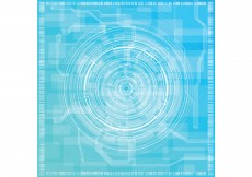 Free vector Background Vector Technology #3875