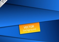 Free vector Blue layers background #3538
