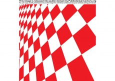 Free vector Checkered Vector Background #3882