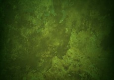 Free vector Green texture in grunge style #1727