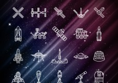 Free vector Space elements #2954