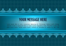 Free vector Vector Lacey Classic Background #3315