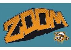 Free vector Zoom – design Tommy Brix #3912