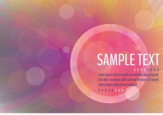 Free vector Abstract Background #6004