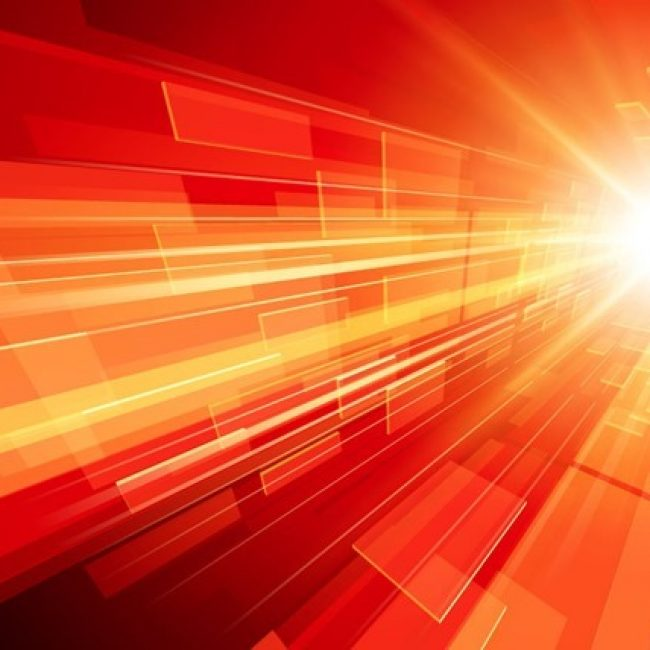 Free vector Abstract Bright Rays Background #5027