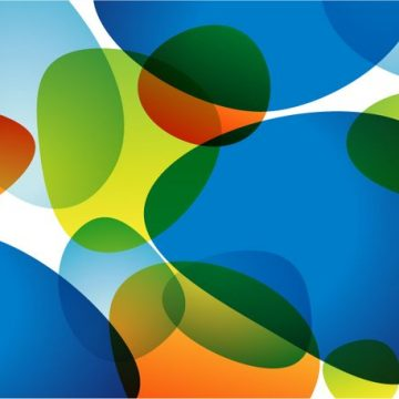 Free vector Abstract Colorful Background Vector Graphic Artwork #6021