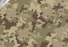 Free vector Camouflage pattern #5564