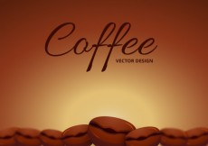 Free vector Coffee beans #5806