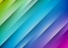 Free vector Colorful stripes background #7325
