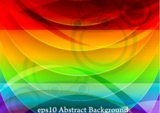 Free vector Colorful Trend Background #9628