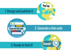 Free vector create your ad in the web #10780