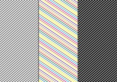 Free vector Free Line Pattern Vector #10632