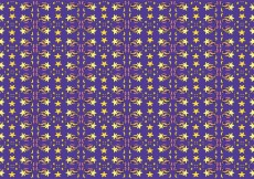 Free vector Free Stars Background Vector #6638