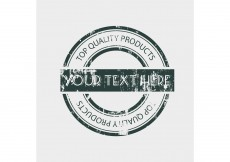 Free vector Free Vector of the Day #147: Grungy Stamp #8539