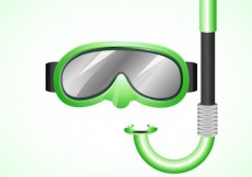 Free vector Goggles #7275