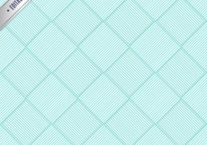 Free vector Pattern with striped squares #8059